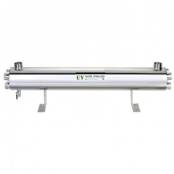 Filtr / Sterylizator UV typ NT UV-220PH